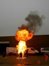 brandbestrijding