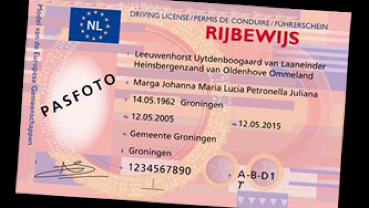Speed pedelec rijbewijs