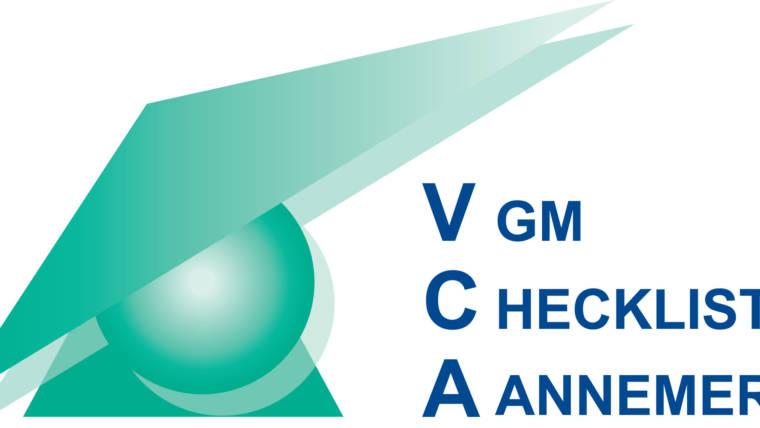 Nieuw bij DIBO: VCA examen