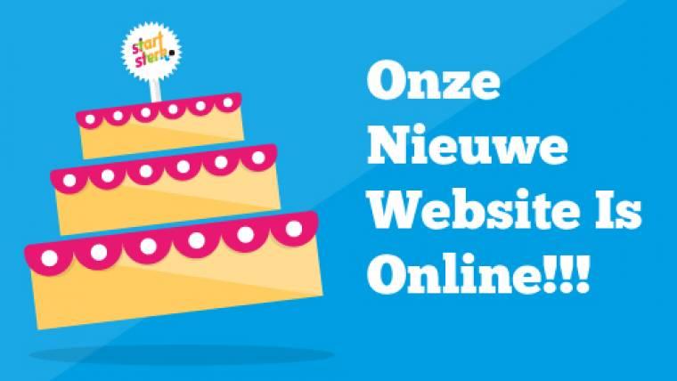 DIBO nieuwe website