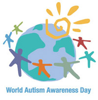Wereld autisme dag