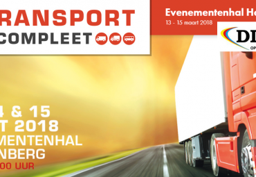 Transport Compleet beurs 2018