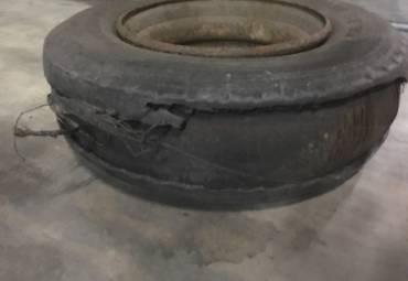 'Sommige truckers hebben geen flauw benul of ze veilig rijden'