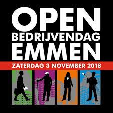 Open bedrijven dag 2018