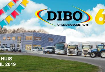 Opleidingscentrum DIBO Open Huis 6 april 2019
